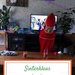 Sinterklaas zonder liegen